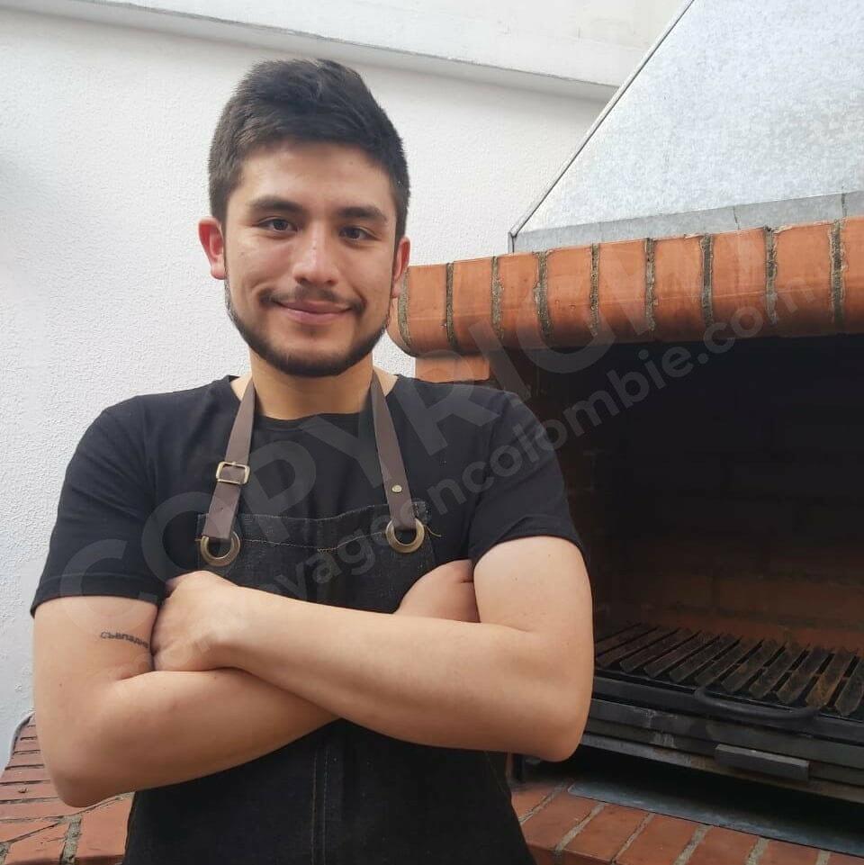 Cours cuisine Colombienne