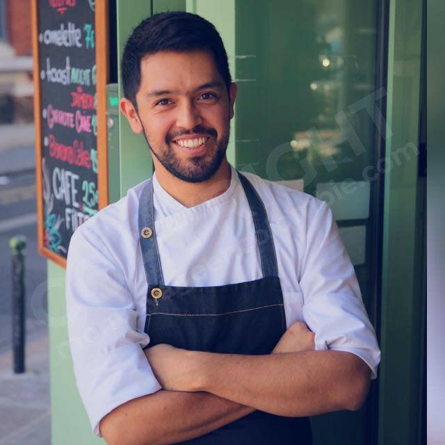 Cours cuisine colombienne en ligne avec Felipe, chef colombien de Selva